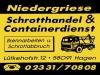 Schrotthandel Logo