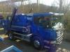 LKW - Scania P320 Seitenansicht