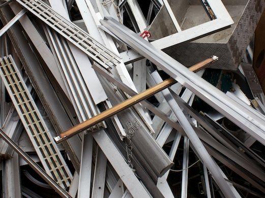 Aluminium - Geschirr